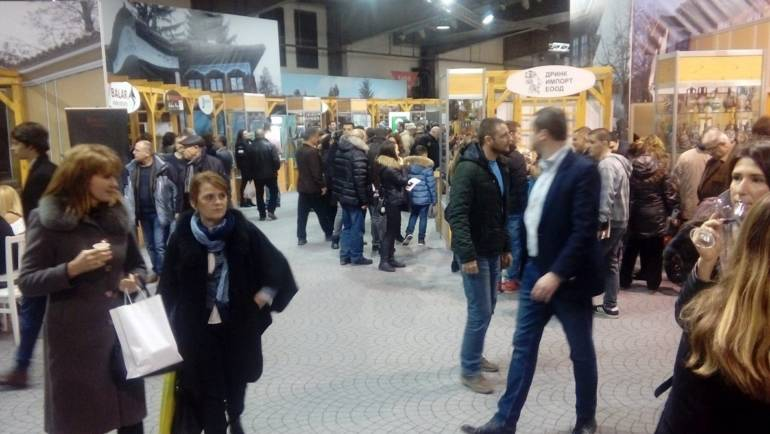 """24 експоната получиха приз за иновации на """"Агра"""", Фудтех"""" и """"Винария"""""""