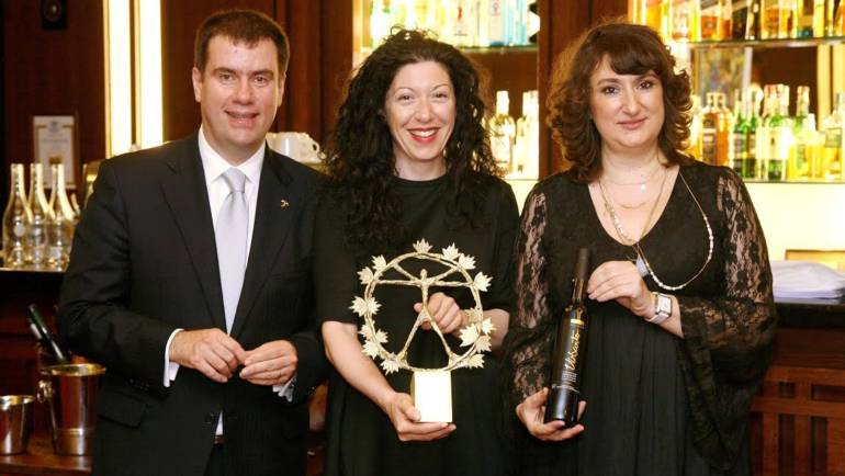 Българските вина получиха 14 златни медала на BIWC 2016