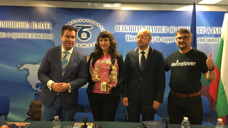За пръв път на Балканския винен фестивал ще се представят всички страни от региона