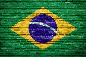 Флагът на Бразилия