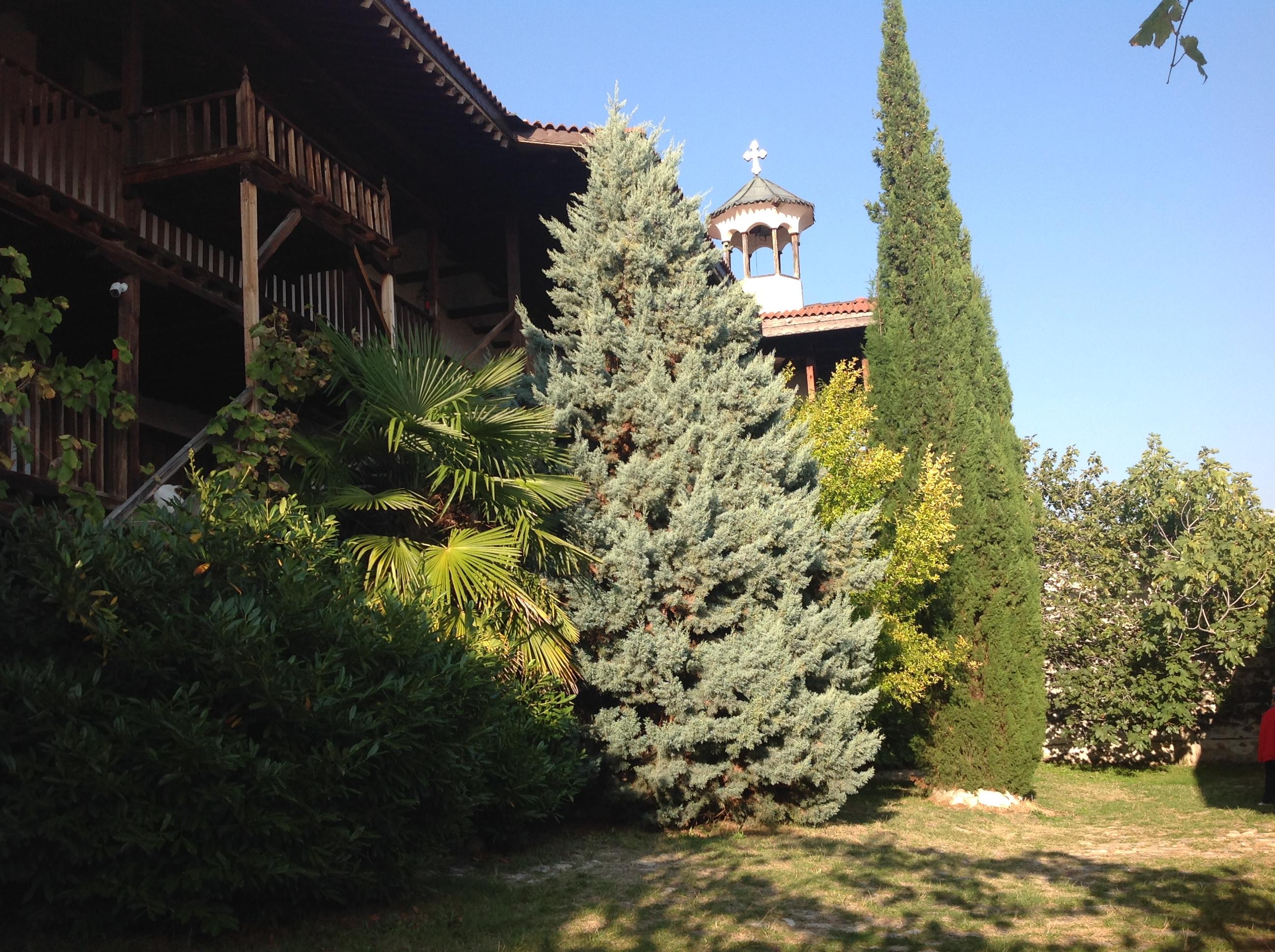 Роженския Манастир