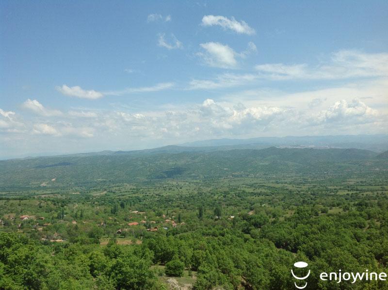 Винен тур Македония