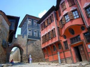 Къща в Пловдив