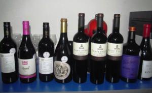 Дегустационни вина за Нещо различно в света на виното