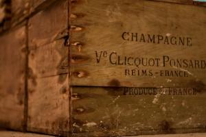 Шампанско Мадам Клико