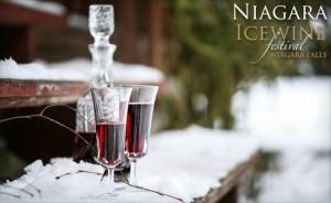 Ниагара Фестивал на леденото вино 2015