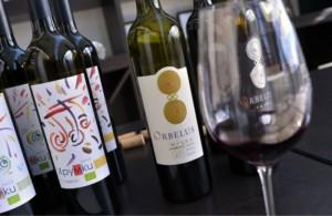 Екологично произведено вино от Орбелус