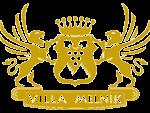 Вила Мелник Лого