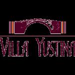 Вила Юстина лого