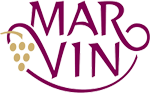 Винарна Марвин лого