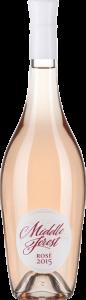Мидъл форест розе 2015