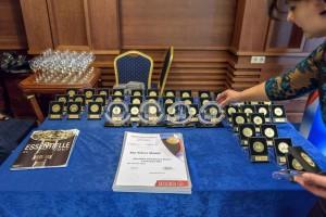 Златни медали за победителите от Мондиала