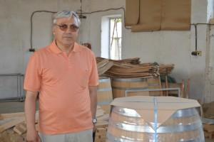90% от продукцията на дружеството отиват за износ, обяснява началник цехът Огнян Барбудев