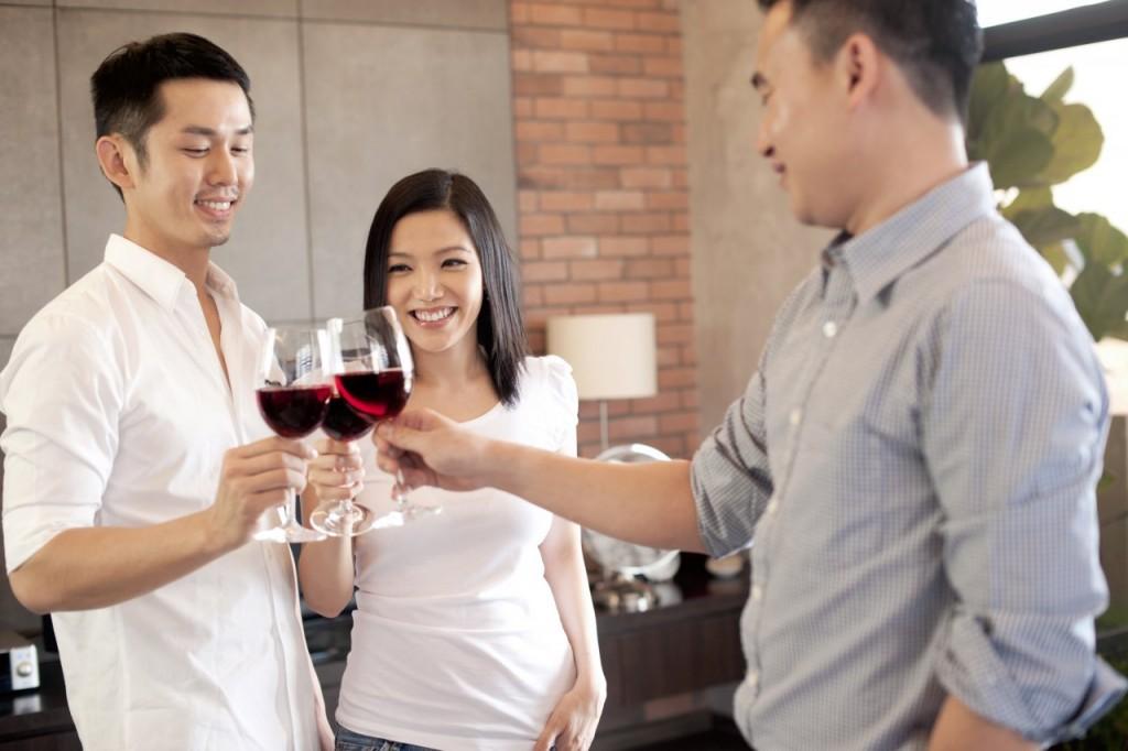 За няколко десетилетия вкусовете на китайците са станали по-изтънчени и те търсят по-добро качество.