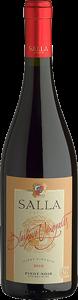 Salla Estate Pinot Noir 2013 EW