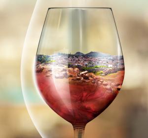 Дефиле на младото вино