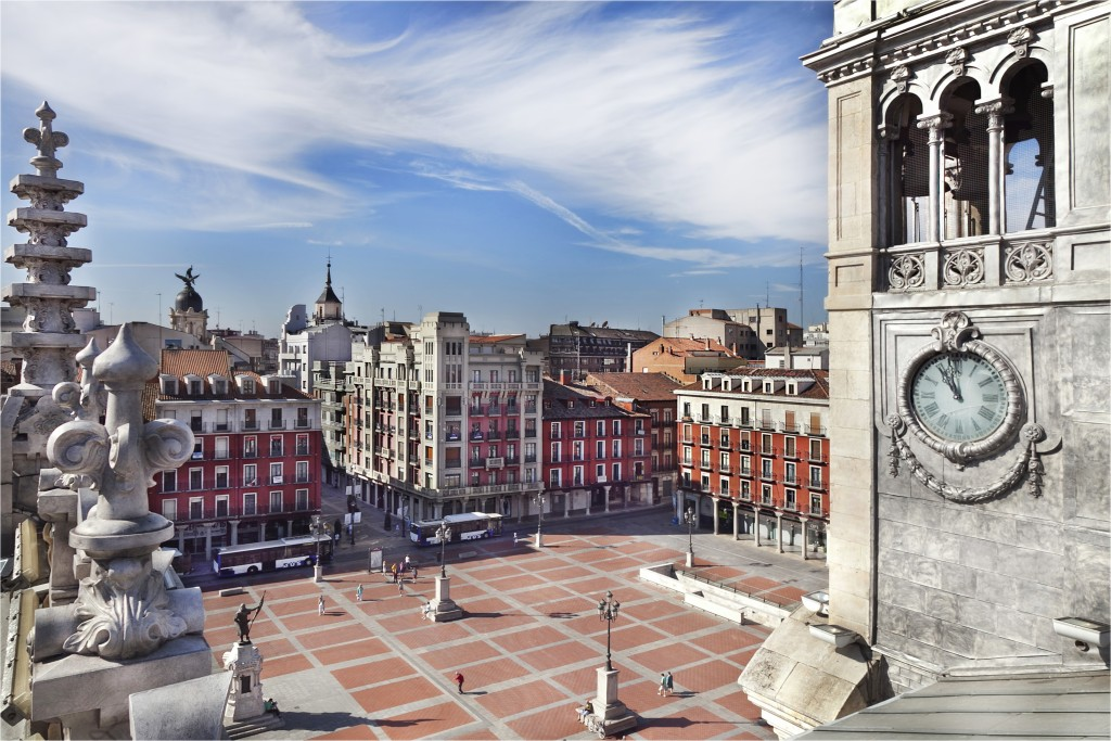Concours Mondial de Bruxelles ще се проведе от 5 до 7 май 2017 г. в град Валядолид, Испания.