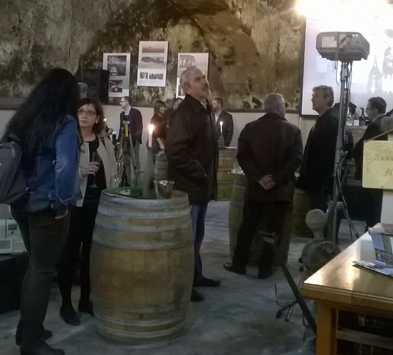 Сделката за продажбата на Музея на виното в София ще бъде проверена