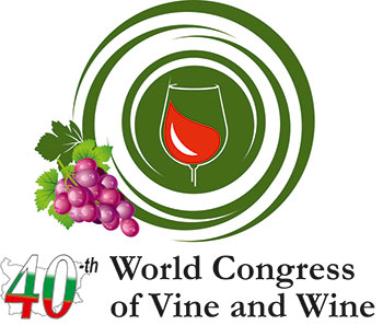 40th World Congress of Wine and Vine in Bulgaria