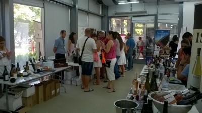 Бургаски фестивал на виното 2017