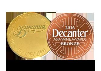 Via Vinera също така става марката, която оттук нататък ще присъства на етикетите на всички серии вина на изба Карабунар.