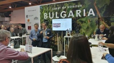 Spirits Selection by Concours Mondial de Bruxelles