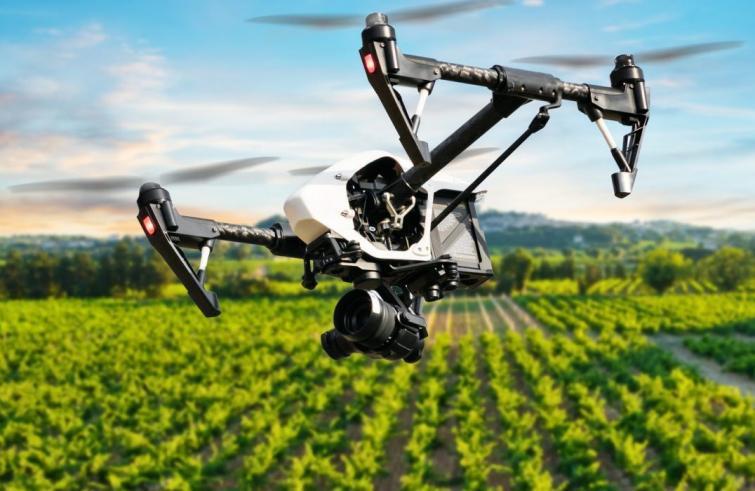 Доставката на вино с дронове ще се превърне в норма, предрича футуролог