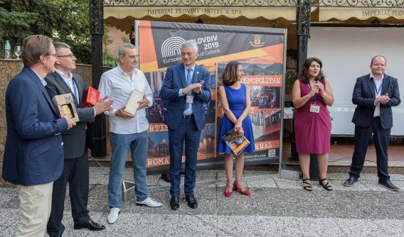 Spirits Selection 2018 започна с майсторски класове за българска ракия