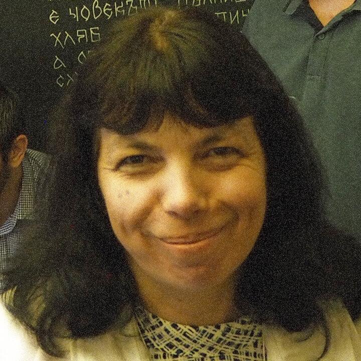 Евелина Димитрова