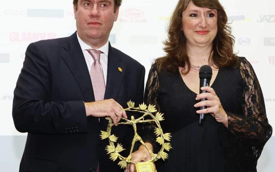 Кой спечели Гранд трофея на Балканския винен конкурс и фестивал 2019
