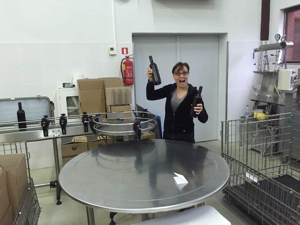 """""""Дядо Таньовото"""" вино – съвременният прочит на традицията"""
