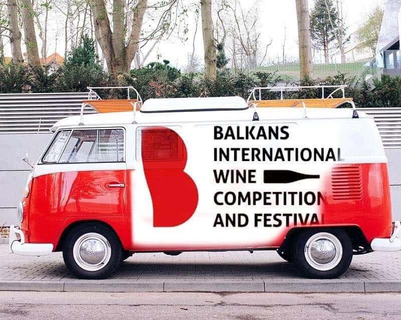 Близо 1000 вина от 100 изби на Балканския международен фестивал на виното 2019