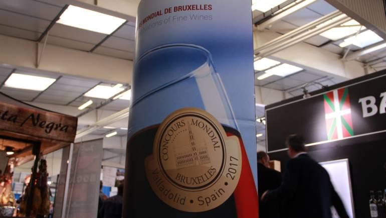 Concours Mondial de Bruxelles започва на 5 май в Испания
