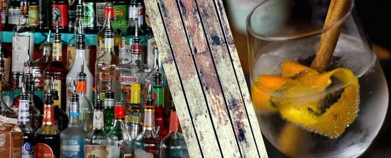 Кои са тенденциите на пазара на високоалкохолни напитки