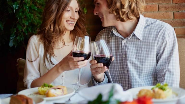 За здравето и виното