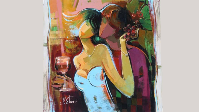 Enjoy Love & Wine