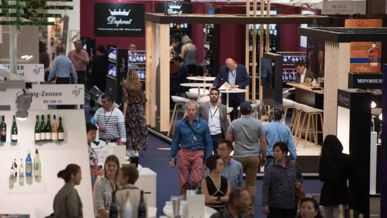 Винопроизводители от цял свят сe събраха в Бордо