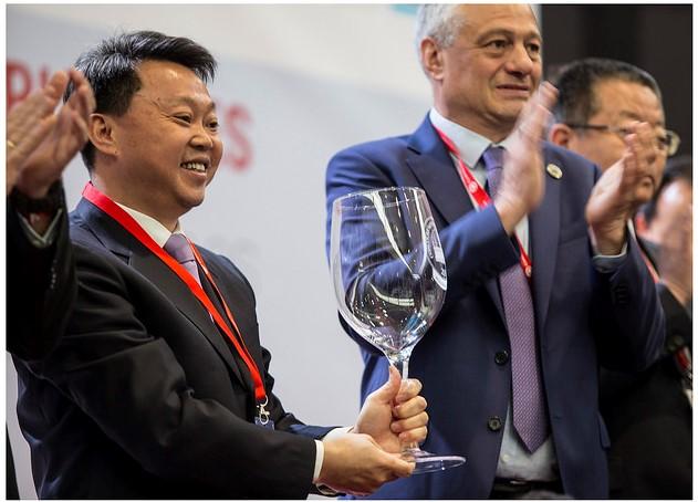 Пекин става световна столица на виното през 2018 г.