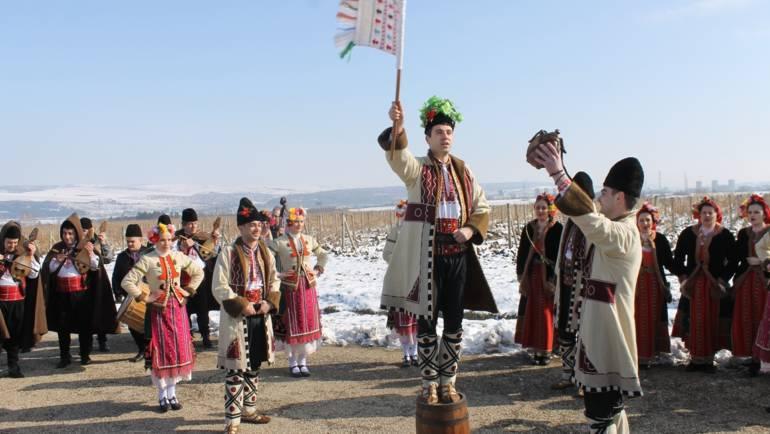 Расте износът на българско вино
