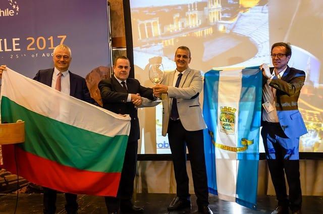 България с три медала от Spirits Selection by Concours Mondial