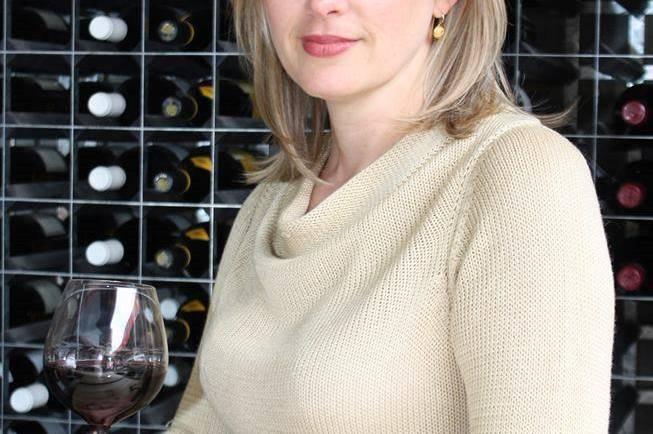Винените страсти на един Master of  Wine