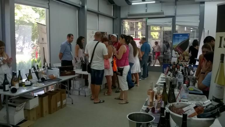 Над 300 марки ще представят изложителите на Wine Fest Бургас 2017