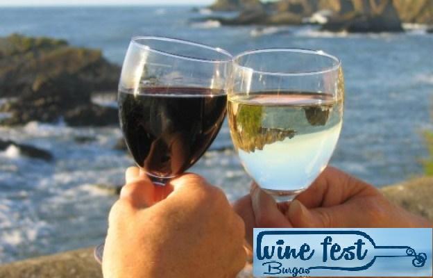 Над 300 марки качествени вина на Бургаския фестивал на виното