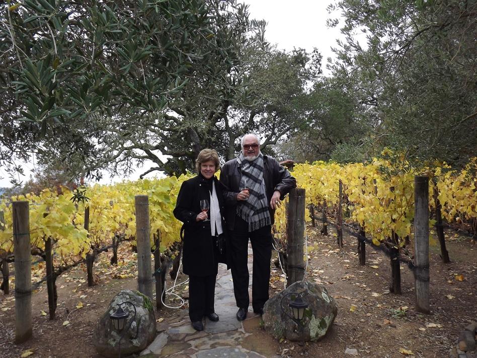 """""""Седем поколения"""" страст към виното"""
