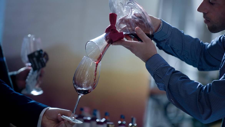Източноевропейското вино – на VinCE Budapest Wine Show 2017