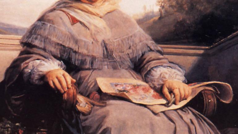 Мадам Клико – Първата дама на шампанското